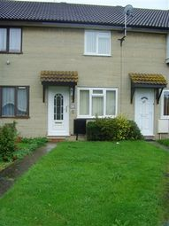 Thumbnail 1 bed semi-detached house to rent in Oakgrove Way, Bridgwater
