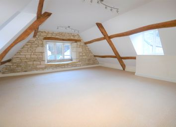 Thumbnail 2 bed flat for sale in The Old Warehouse, Minchinhampton, Glos