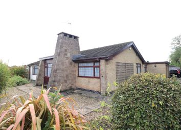 Thumbnail 4 bed bungalow for sale in Chapel Lane, North Hykeham, Lincoln, Lincolnshire