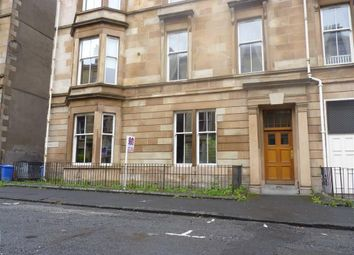 Thumbnail 4 bed flat for sale in Derby Street, Glasgow