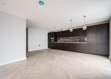 Gransden Avenue, London Fields, London E8. 2 bed flat for sale