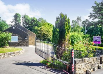 Thumbnail 3 bed detached bungalow for sale in 114A Manchester Road, Mossley
