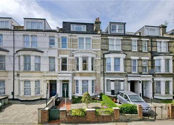 Thumbnail 2 bed flat to rent in Caledonian Road, Islington, London