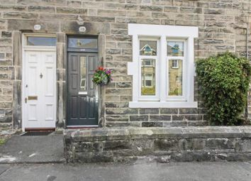 Thumbnail 1 bed flat for sale in 115 Brucefield Avenue, Dunfermline, Fife