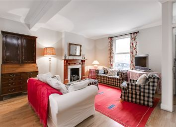 Thumbnail 2 bed terraced house to rent in St. Johns Terrace, London