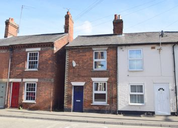 Thumbnail 2 bed end terrace house to rent in Withersfield Road, Haverhill