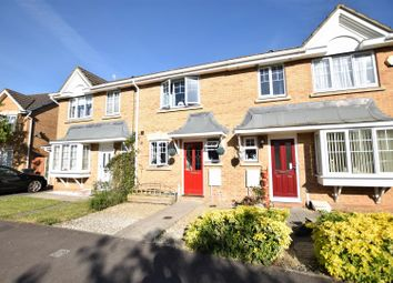 Thumbnail 2 bed terraced house for sale in Lambourne Way, Portishead, Bristol