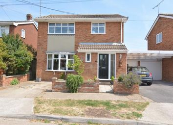 Thumbnail 3 bed link-detached house for sale in Canvey Island, Essex, United Kingdom