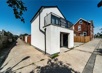 Thumbnail 1 bed detached house for sale in Bentley Road, Doncaster