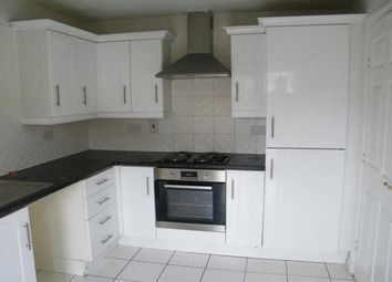 Thumbnail 3 bed town house to rent in Actonville Avenue, Wythenshawe, Manchester