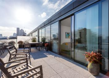 Thumbnail 2 bed flat for sale in Long & Waterson Apartments, 3 Long Street, Hackney, London
