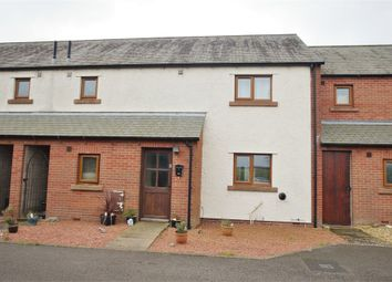Thumbnail 4 bed semi-detached house for sale in Wheatsheaf Court, Abbeytown, Cumbria