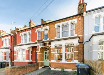 Thumbnail 4 bed property for sale in Hardwicke Road N13, Bounds Green,