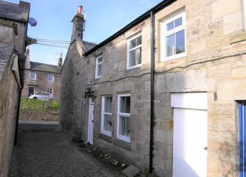 Thumbnail 2 bed cottage for sale in Hawthorn Terrace, Rothbury
