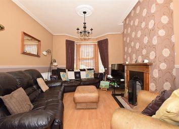 Thumbnail 3 bed terraced house for sale in Coronation Road, Sheerness, Kent