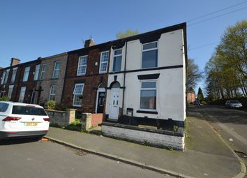 Thumbnail 3 bed terraced house to rent in Irwell Street, Radcliffe, Manchester