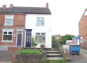 2 bed semi-detached house for sale in Tamworth Road, Amington B77
