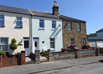 Thumbnail 3 bed terraced house to rent in Brook Street, Polegate