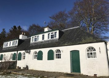 Thumbnail 3 bedroom cottage to rent in Middleton Farm Cottages, Kilry, Blairgowrie