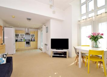 Thumbnail 2 bed flat for sale in Lambe Close, Holborough Lakes, Kent