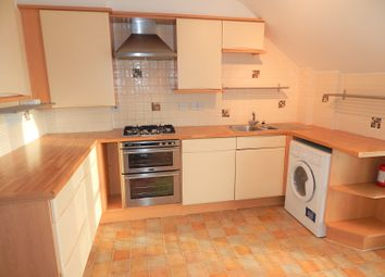 Thumbnail 3 bed flat to rent in Marina Way, Abingdon