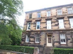 Thumbnail Studio to rent in Hillhead Street 17 Flat 1, Glasgow