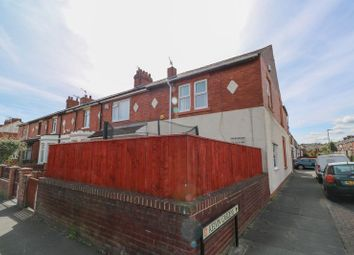 Thumbnail 3 bed terraced house for sale in Wellington Road, Dunston, Gateshead