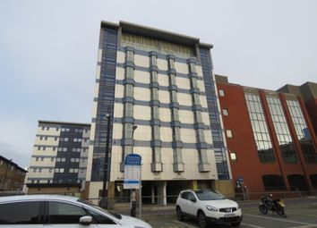 Thumbnail 1 bed flat for sale in Slaney Road, Romford