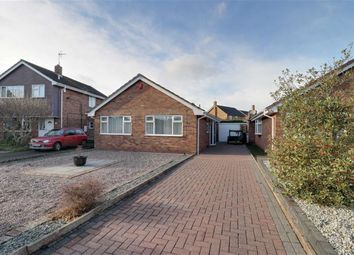 Thumbnail 2 bedroom detached bungalow to rent in Spinney Drive, Weston, Crewe