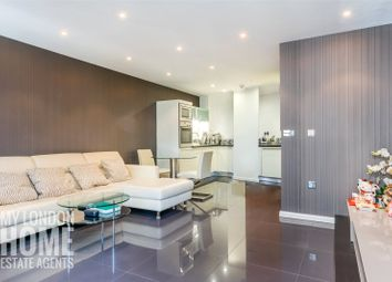 1 bed flat for sale in Ability Place, Canary Wharf E14