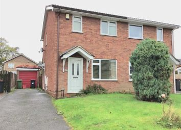 Thumbnail 2 bed property for sale in Abbey Fields, Telford