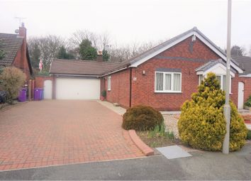 Thumbnail 3 bed detached bungalow for sale in Silver Leigh, Liverpool