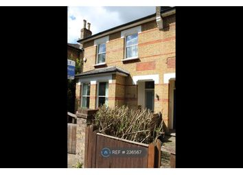 Thumbnail 4 bed semi-detached house to rent in South Croxted Road, London