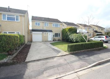 Thumbnail 4 bed detached house for sale in Winchester Close, Chippenham