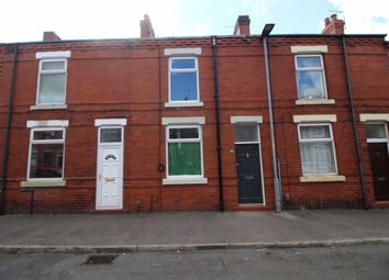 Thumbnail 2 bed terraced house to rent in Diggle Street, Wigan