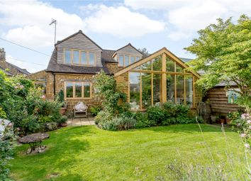 Thumbnail 3 bed detached house for sale in Swalcliffe Lea, Banbury