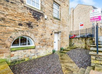 Thumbnail 2 bedroom flat for sale in Sunny Bank Road, Meltham, Holmfirth