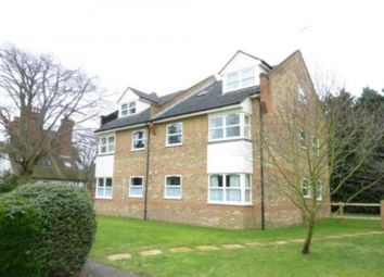 Thumbnail 2 bed flat to rent in The Beeches, Church Lane West, Farnborough, Hampshire