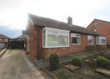 Thumbnail 2 bed property for sale in Cornwall Avenue, Darlington
