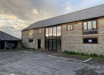 Thumbnail Office to let in New Barn, Mudberry Lane, Chichester, West Sussex