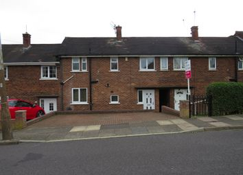 3 bed terraced house for sale in Barber Balk Road, Rotherham S61