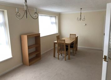 Thumbnail 2 bed flat to rent in Whetstone Close, Birmingham