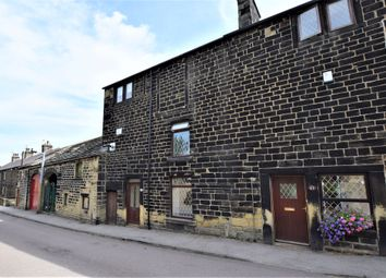 Thumbnail 2 bed cottage for sale in Towngate, Thurlstone, Sheffield