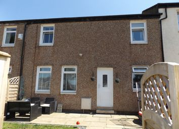 Thumbnail 2 bed terraced house for sale in Kersland Foot, Girdle Toll
