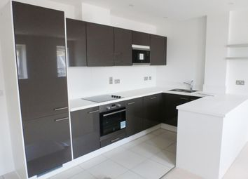 Thumbnail 2 bed flat to rent in Armstrong Drive, Worcester