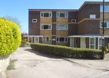 Thumbnail 2 bed flat for sale in Hambleton Court, Ripon