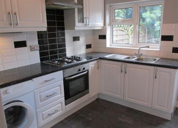 Thumbnail 2 bed detached house to rent in Woodlands Road, London