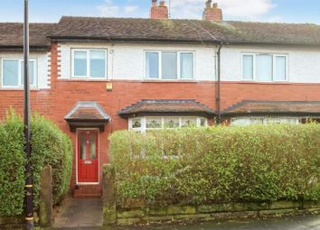 3 bed terraced house for sale in Cleveland Road, Hale, Altrincham WA15