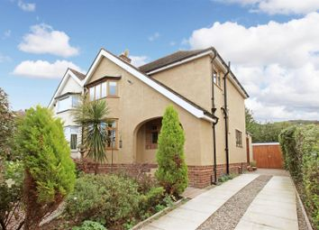 Thumbnail 3 bed semi-detached house for sale in Barnfield Crescent, Wellington, Telford