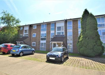 Thumbnail 2 bed flat for sale in Dellow Close, Newbury Park, Ilford